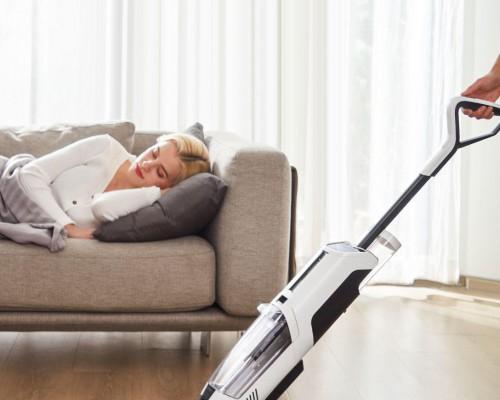 智能洗地机新锐品牌——iDEEBO艾迪宝